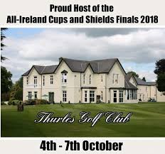 Tipperary Leaderboard - Tipperary | Top 100 Golf Courses