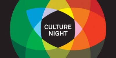 Culture Night Tipperary on Film