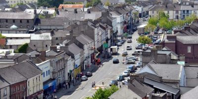 Thurles Town Centre photo